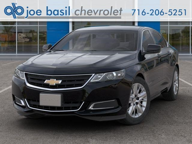 New 2019 Chevrolet Impala LS