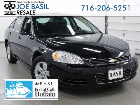 Basil Used Cars >> Used Cars For Sale In Depew Joe Basil Chevrolet