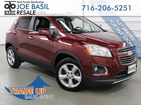 Basil Used Cars >> Used Pre Owned Auto Specials Joe Basil Chevrolet Serving Buffalo